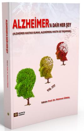 İstanbul Tıp Alzheimer'a Dair Her Şey