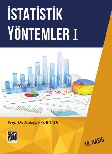 İstatistik Yöntemler 1 Erdoğan Gavcar %14 indirimli Erdoğan Gavcar