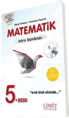 Limit 5. Sınıf Matematik Soru Bankası
