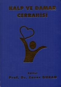 Kalp ve Damar Cerrahisi - Enver Duran