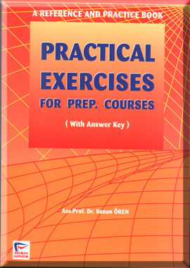 KAMPANYALI Practical Exercises For Prep. Courses %45 indirimli Kenan Ö