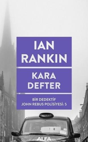 Kara Defter Ian Rankin