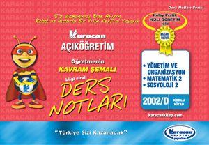 Karacan Çalışma Ekonomisi - 2002D
