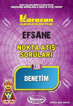 Karacan Denetim - 725