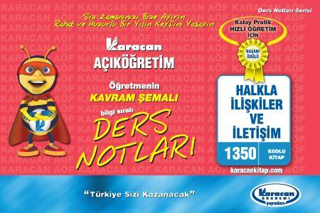 Karacan Halkla İlişkiler ve İletişim -1350