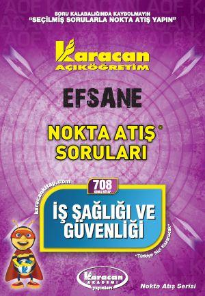 Karacan İş Sağlığı ve İş Güvenliği - 708