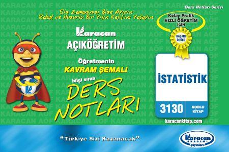 Karacan İstatistik - 3130