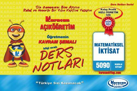 Karacan Matematiksel İktisat - 5090