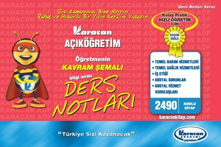 Karacan Temel Bakım Hizmetleri - Temel Sağlık Hizmetleri - İş Etiği - Sosyal Sorunlar - Sosyal Hizmet Kuruluşları - 2490