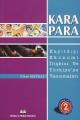 Karapara – Maliye ve Hukuk Yayınları