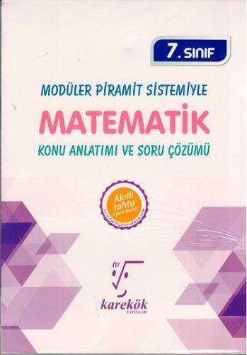 Karekök 7. Sınıf Matematik Konu Anlatımı ve Soru Çözümü