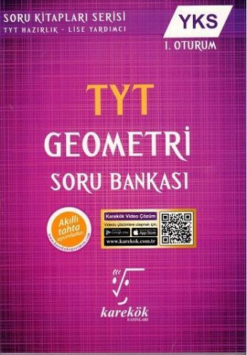 Karekök TYT Geometri Soru Bankası