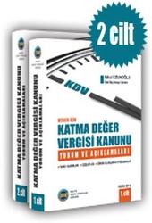 Katma Değer Vergisi Kanunu Herkes için - Nihat Uzunoğlu