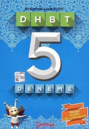 İhtiyaç 2014 DHBT 5 Deneme Komisyon