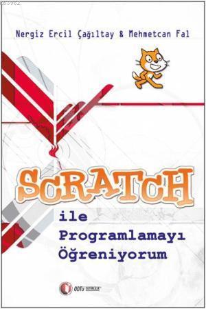 Scratch İle Programlamayı Öğreniyorum
