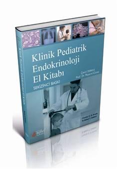 Klinik Pediatrik Endokrinoloji El Kitabı - Peyami Cinaz