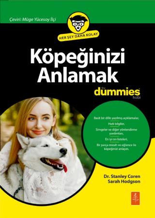 Köpeğinizi Anlamak for Dummies