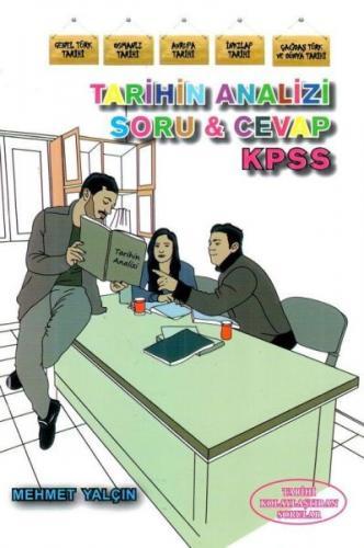 KPSS Tarihin Analizi Soru ve Cevap 2019