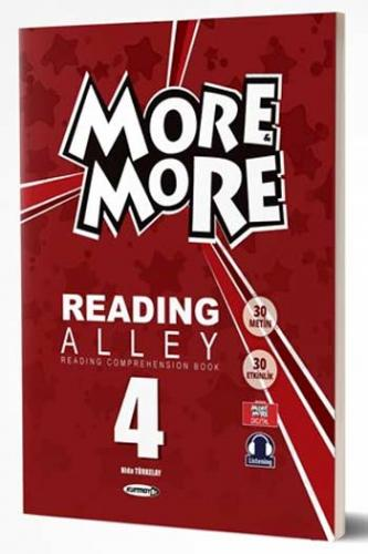 Kurmay ELT More and More English 4 Reading Alley