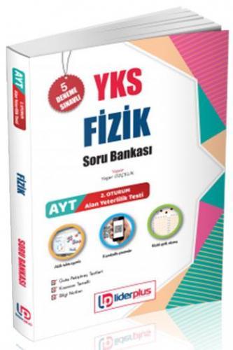 Lider Plus YKS 2. Oturum AYT Fizik Soru Bankası