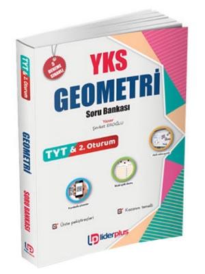 Lider Plus YKS TYT & 2. Oturum Geometri Soru Bankası