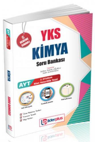 Liderplus YKS 2. Oturum AYT Kimya Soru Bankası