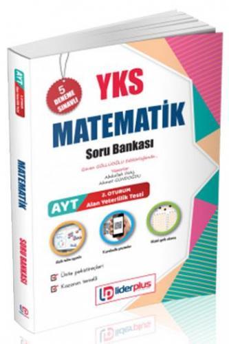 Liderplus YKS 2. Oturum AYT Matematik Soru Bankası