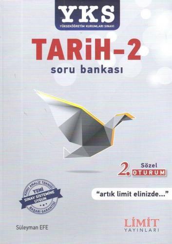 Limit YKS 2. Oturum Tarih 2 Sözel Soru Bankası