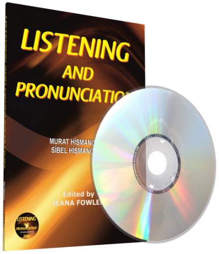 Listening And Pronunciation Cdli