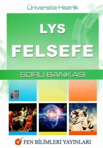 LYS Felsefe Soru Bankası - Fen Bilimleri Yayınları