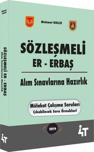 Sözleşmeli Er-Erbaş Alım Sınavlarına Hazırlık %27 indirimli Mehmet Kol