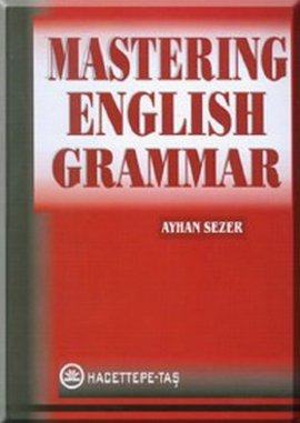 Mastering English Grammar
