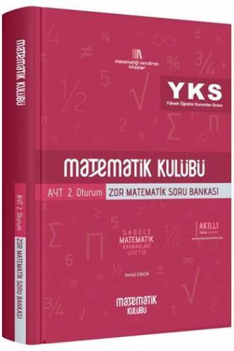 Matematik Kulübü AYT Zor Matematik Soru Bankası