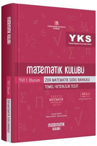 Matematik Kulübü TYT Zor Matematik Soru Bankası %11 indirimli