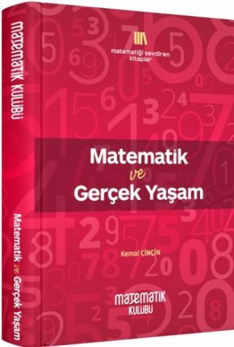 Matematik ve Gerçek Yaşam - Kemal Çinçin