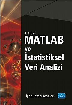 Nobel Akademi MATLAB ve İstatistiksel Veri Analizi