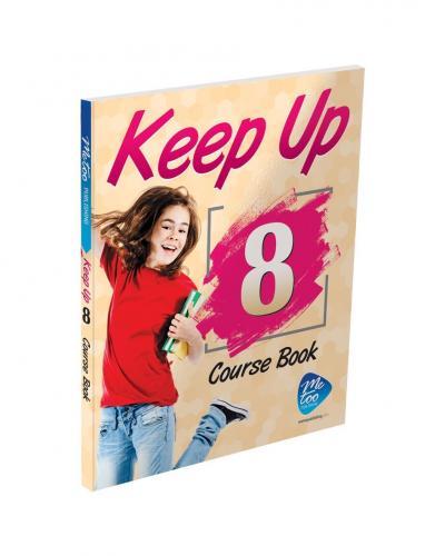 Me Too 8. Sınıf TEOG Keep Up Course Book