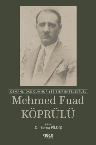 Mehmed Fuat Köprülü