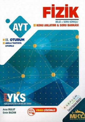 Mikro Hücre AYT Kuantum Fizik Konu Anlatımı Soru Bankası