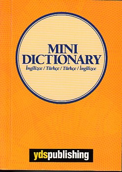 Mini Dictionary - YDS Publishing