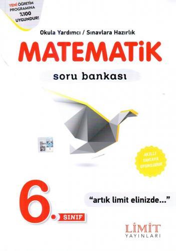 Limit 6. Sınıf Matematik Soru Bankası