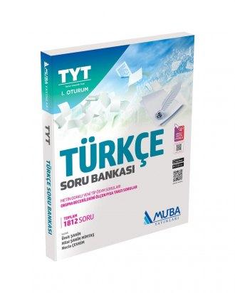 Muba TYT 1. Oturum Türkçe Soru Bankası