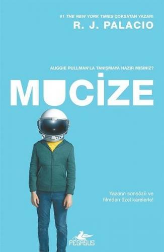 Mucize - Film Özel Baskısı - R. J. Palacio