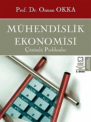 Nobel Akademi Mühendislik Ekonomisi