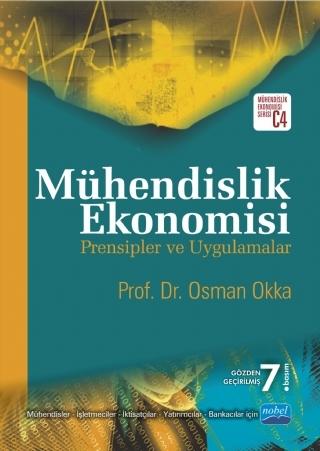 Nobel Akademi Mühendislik Ekonomisi Prensipler ve Uygulamalar + CD ilaveli