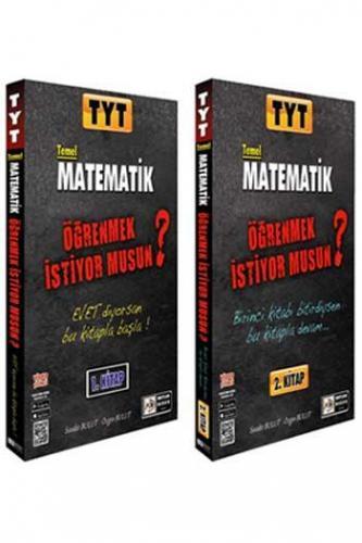 Mutlak Değer Yayınları TYT Temel Matematik Öğrenmek İstiyor Musun Se