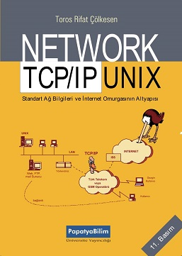 Network TCP/IP UNIX El Kitabı