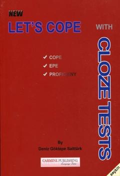 New Let' s Cope with Cloze Tests