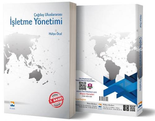 Çağdaş Uluslararası İşletme Yönetimi - Hülya Öcal