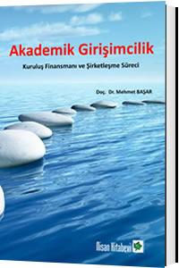 Nisan Akademik Girişimcilik - Mehmet Başar